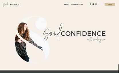 Soul Confidence With Lindsey Liu